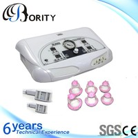 China supplier best price breast salon beauty machine