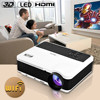 New 3600lms 3LCD 3LED 1080P Full HD LED Video Projector Proyector 1920x1080