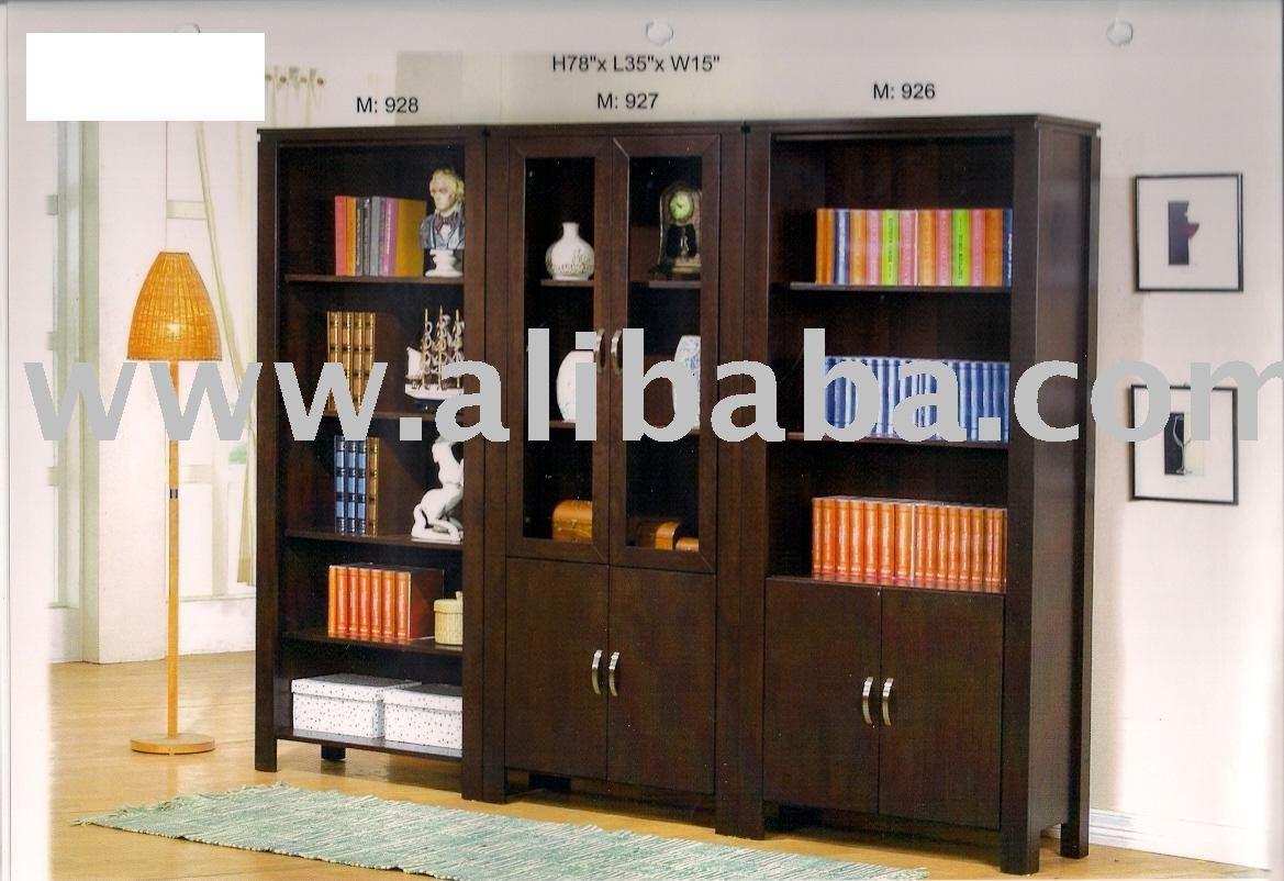 926 estantería, Muebles para el hogar, Muebles de madera