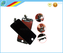 Wholesale cell phone repair parts for iphone 5 lcd for iphone 5 lcd assembly for iphone 5 lcd display