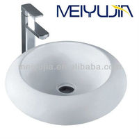 Foshan Ceramics sanitary ware bathroom washing basin M9003