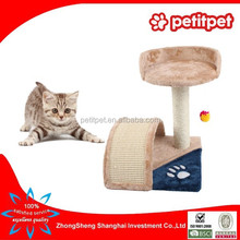 2015 new cute cat tree ,cat products,pet products