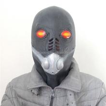 overhead Latex Rubber Mask Batman Costume Halloween mask