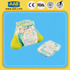 Hot sell frontal tape non-woven dry surface sleepy baby diaper