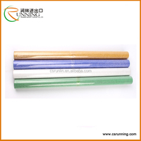 high quality self adhesive plastic pvc film for furniture decoration