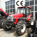 75hp 80hp 90hp 100hp agricultor del tractor