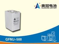 100% actual capacity ups battery/telecom battery 2v 500ah batterie solaire