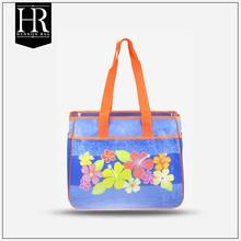 Welcome OEM ODM personalized photo beach bag