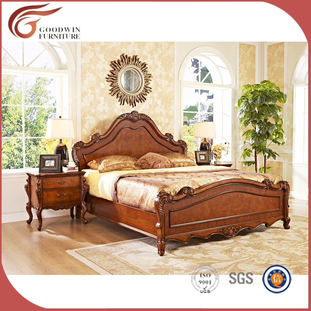 American Style Bedroom Furniture With Good Price Buy Bedroom Furniture Solid Wood Bedroom