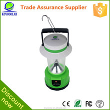 Hand Crank Solar 36 LED Outdoor camping led lantern