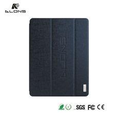 OEM Ultra Thin Flip PU Leather Case for iPad Mini 2, Colorful Leather Flip Protective Cover Case for iPad Mini 3