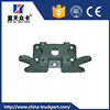 Truck parts Bridge sub- chamber bracket for howo