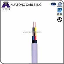 8.7/15 Kv aluminum dc power cable,aluminum armoured cable