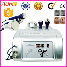 Au-43 Eye bags and eye circle removal shock wave therapy cavitation machine