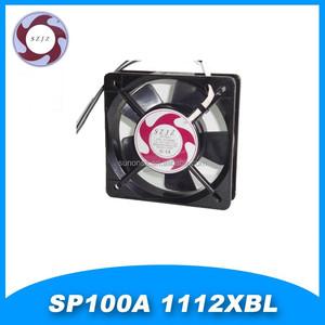 Горячие продажи 110 мм водонепроницаемый компьютер вентилятор с высоким качеством