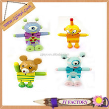 Promotional products best robot toys 2015 changeable robot toy