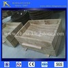 Competitive hand carved natural stone basin (Direct Factory + Good Price )