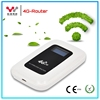 Factory directly sale FDD TDD 4g wireless router with power bank