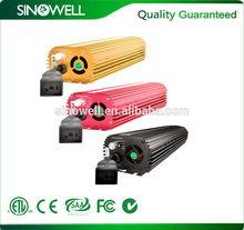 indoor garden green house digital ballast 1000w, hydroponics digital ballast 600w, 1000w hydroponic grow lights ballast