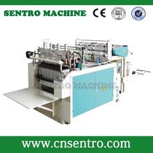 Computer Heat-sealing & Heat-cutting T-shirt Bag Making Machine(DFR-500)