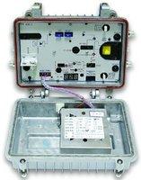 TFR7800Q CATV AGC dual outputs FTTx Optical Receiver