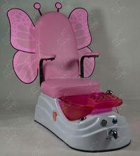 Venta al por mayor niños pedicura Spa para muebles de salón de uñas