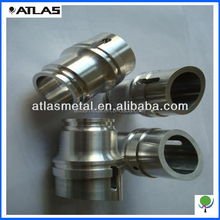 metal processing services/metal turning processing service