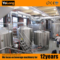 2000L Cheap and Good glycol jacket conical fermenter,second hand brewery equipment uk