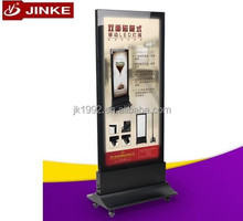 2015 High Quality Innovative Advertising Boards With Acrylic Screen /Removable LED Light Box