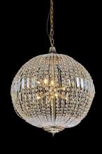 Dining Room Modern Crystal Hanging Lamp Pendant light
