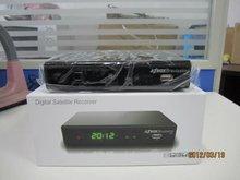 Receptor de satélite de alta calidad del sintonizador del gemelo de la energía baja HDMI USB azbox bravissimo