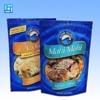 food grade thermal aluminum foil small plastic bag for potato chips packaging