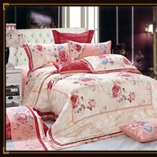 duvet quilt/embroidered quilt/jacquard quilt