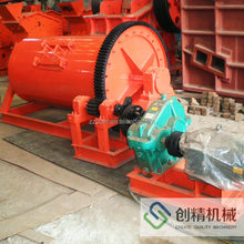 Intermittent Type Batch Ball Mill, Ball Grinding Mill