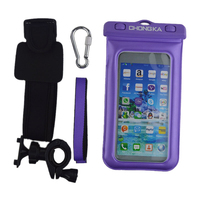 Waterproof Phone Case With Armband for Galaxy S2