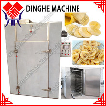 Made in China hot air circulating drying oven for vegetable