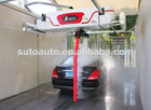 tocar a lavagem do carro veículo automático grátis