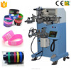 Dongguan Flat/Cylinder Multi-color Silk Screen Printing Machinery for Bottle/Paper Cup and Silicone Wristbands LC-PA-400E