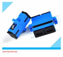 network solution fiber optic sc apc adapter