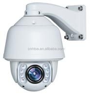 HTOE 1.3Megapixel 960P IR AHD High speed PTZ camera