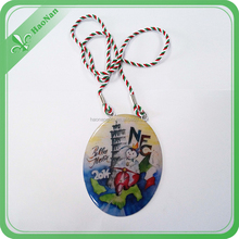 Custom novelty eco-friendly Running Races Plastic Medal/Award/Gift /Souvenir for Children