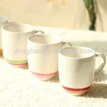 promotion mug porcelain factory directly made in china,