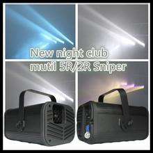 AMERICAN DJ SNIPER 2R MULTI-EFFECT SCANNER/PROJECTOR/LASER PRO LIGHTING FIXTURE
