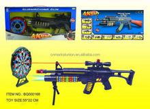 Good quality latest animal bubble toy gun