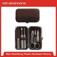 New arrival materials used in mens manicure scissor set