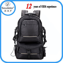 New Waterproof Photo Bag DSLR Camera Backpack