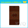 Newly-design Fashional Book Style Phone Leather Case for iphone6/6plus