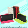 Guangzhou factory china PU leather sell well case for ipad mini 2