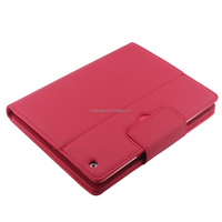 OEM factory high quality product bluetooth keyboard case, for ipad 3 case