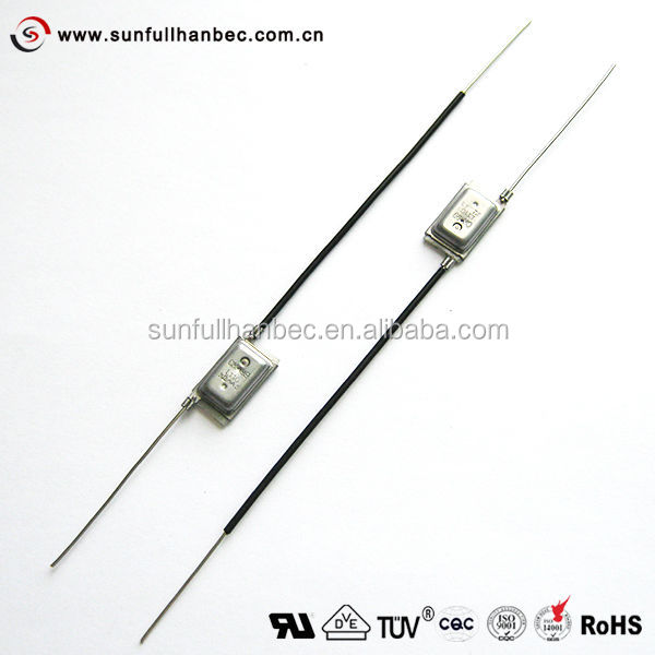 motor thermal protector thermal protector motor protector